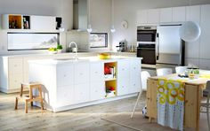 white ikea kitchen 5