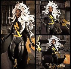 Custom-Storm-Jim-Lee-X-Men-Marvel-Legends-ML