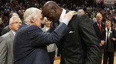 El maestro de Jordan y la herencia más repartida de la historia del deporte