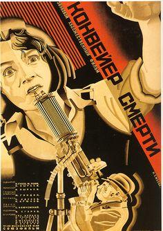 le convoyeur de la mort 1933