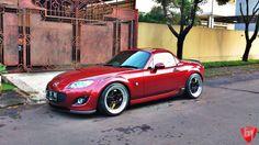Top Rated Miatas NC | Mazda Miata MX-5 Parts & Accessories - TopMiata.com