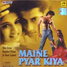 this is a classic romantic bollywood movie..that you don't want to miss if you love salman khan like me !!!