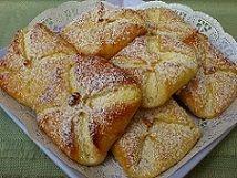 Andi konyhája - Sütemény és ételreceptek képekkel - G-Portál Challah, Cake Recipes, French Toast, Bakery, Recipies, Cheesecake, Cooking Recipes, Bread, Breakfast