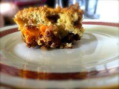 Gâteaux aux abricots pour toute la famille, convient aussi aux allergiques aux fruits à coque !