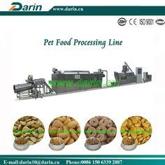 Nice Dog Food Machine