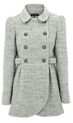 Nice wool coat