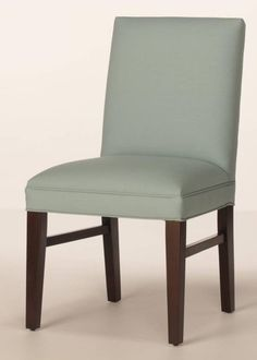 Sutton Compact Dining Chair from Carrington Court Direct.