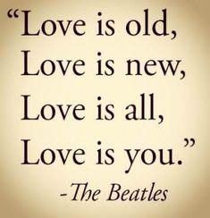 songs lyrics for him ideas quotes lyrics beatles wedding songs Beatles Song Quotes, Love Song Lyrics Quotes, Song Lyric Tattoos, Lyrics To Live By, Music Quotes, Beatles Lyrics Tattoo, Music Lyrics, Die Beatles, Wedding Songs