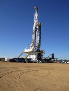 Scientists studying oil and gas well production data are beginning to question how long the boom will last, however, suggesting that a shale oil and gas bust may come sooner than expected. Oilfield Trash, Petroleum Engineering, Drilling Rig, Big Oil, About Climate Change, Oil Rig, Crude Oil, Environmental Issues, Oil And Gas
