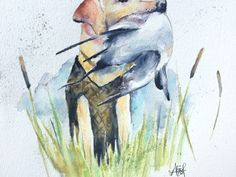 Artist Allison East