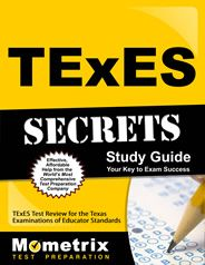 TExES Secrets Study Guide