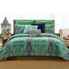Tracy Porter® Posey Velvet Quilt