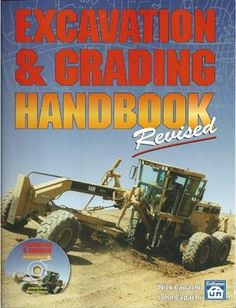 Blueprint reading construction drawings for the building trade excavation grading handbook revised malvernweather Images