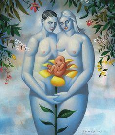 ©Jim Tsinganos - Natural Fertility