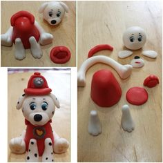 Paw Patrol how to…