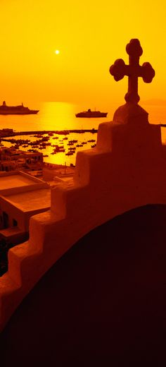 【H.I.S.】【Greece】一度はいってみたい、ギリシャ。 #his_orange Let's pin your photos!