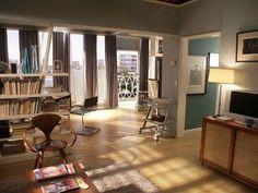 Neko's apartment