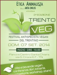 Trento Veg 2014