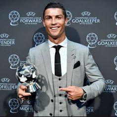 Five-time Ballon d Or winner and Portuguese striker c2787605f86