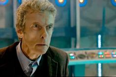Doctor Who: Could Peter Capaldi's time aboard the TARDIS as the Doctor last only one series? - Richard Beech - Mirror Online
