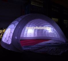 Luxurious Outdoor Inflatable Tunnel Tent,coffee Colored Vip Lounge Tent,marquee Lawn Tent For Grand Banquet Toys & Hobbies