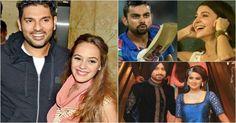 इंडियन क्रिकेटर्स की लव पार्टनर्स स्टाइल में कुछ कम नहीं है | Punjab Kesari