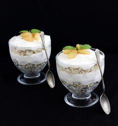 Pudding, Food, Bulgur, Custard Pudding, Essen, Puddings, Meals, Yemek, Avocado Pudding