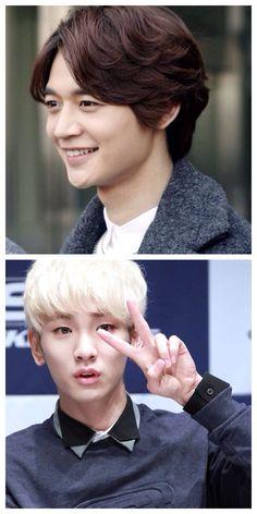 Minho Key SHINee