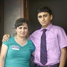 Please pray for our brothers who are imprisoned for refusing to perform military service. Artur Avanesyan was imprisoned on July 14, 2014 and is currently serving a 30mth sentence in Nagorno-Karabakh. Please pray that Jehovah gives him strength and endurance.