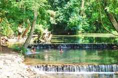 Sai Ngam Hot Spring - http://mychiangmaitour.com/sai_ngam_hot_spring/?http://mychiangmaitour.com/