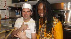 Bobby (The Chef) & Àrèmúorin - Anthony Everest :: Songwriter /Performer /Producer /Blogger ::