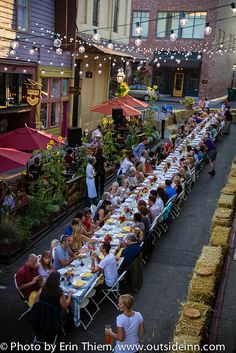 Nevada City Farm to Table dinner benefit for the Boardwalk live music fund