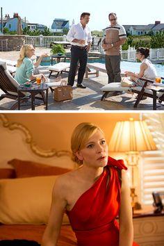 Movie Review: Cate Blanchett Lights Up Woody Allen's Blue Jasmine