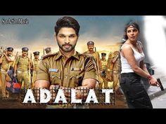 Police Ka Shatru south indian movies dubbed in hindi   Kathir, Srushti Dange