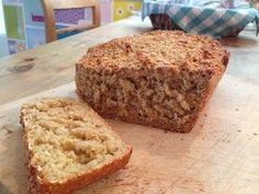 Sattmacher Brot