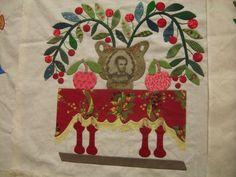 10 Best Bird Of Paradise Quilts Images Antique Quilts