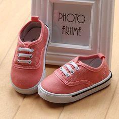 Весна 2015 новой корейской версии приток детской обуви, холст обувь, мальчики и девочки обувь, детская обувь 2 детей 1-3 лет