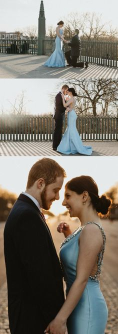 He proposed on their trip to Berlin, and the photos are absolutely stunning! Her dresssss Berlin, Reds Bbq, Proposal Photos, Bbq Apron, Perfect Proposal, Grilling Gifts, Summer Barbecue, Beautiful Moments, Marry Me