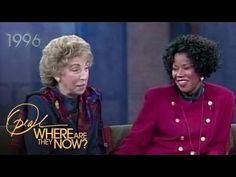 """Civil Rights Pioneer Ruby Bridges on Her First-Grade Teacher: """"She Showed Me Her Heart"""" 