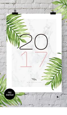 Para comemorar o segundopost do ano, trouxe calendários para vocês imprimirem e decorarem o quarto, o cantinho de trabalho, a sala ou onde mais curtirem. Desde 2015, eu trago algumas opções bem fo…