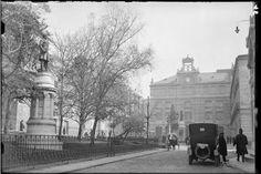 MADRID antiguo. Edificio PAGODA, demolido - Página 2 - ForoCoches