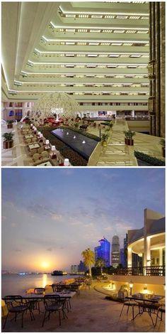#Sheraton_Doha_Resort & #Convention_Hotel - #Doha - #Qatar http://en.directrooms.com/hotels/info/3-62-304-13218/