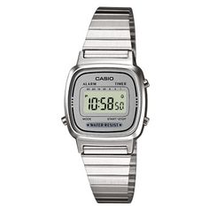 LA670WEA-7EF - CASIO Collection - Uhren - Produkte - CASIO