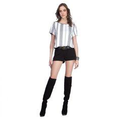 Quem Gostou ? eu Amei!!   T-shirt Suede Estampada  COMPRE AQUI!  http://imaginariodamulher.com.br/look/?go=2e97lKC  #comprinhas #modafeminina#modafashion  #tendencia #modaonline #moda #instamoda #lookfashion #blogdemoda #imaginariodamulher