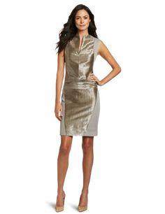 Anne Klein Collection Women's Sheath Dress « Clothing Impulse