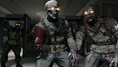 Cod Black Ops | Call of Duty Black Ops 2, la vidéo du mode Zombies dévoilée | MCE ...
