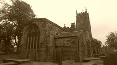 Penistone - St John The Baptist Church - Aug 2016 | DESCRIPT… | Flickr