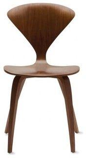 Cherner Side Chair - modern dining chair
