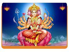 Gayatri Mata Aarti by Astrologer Rahul Kaushal  ----------------------------------------------------------- !! जय गायत्री माता, जयति जय गायत्री माता !! सत् मारग पर हमें चलाओ, जो है सुखदाता आदि शक्ति तुम अलख निरंजन जग पालन कर्त्री  दुःख, शोक, भय, क्लेश, कलह दारिद्रय दैन्य हर्त्री !! http://www.pandit.com/gayatri-mata-aarti/