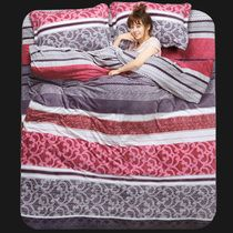 Prepared with best grade fabrics by employing advanced weaving techniques, the online store has plethora of options to get a set that compliments your bedroom. http://goo.gl/NBy2D4